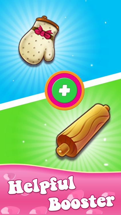 Pastry Mania Star - Candy Match 3 Puzzle