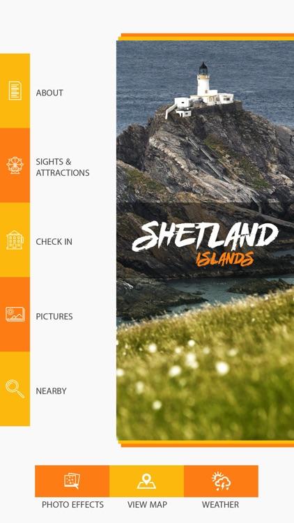 Visit Shetland Islands
