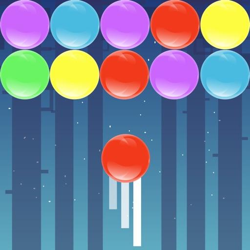 Bubble Shooter - Spinning Challenge To Cloud Saga