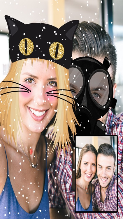 Snap face filters & Photo effects editor - Pro screenshot-4