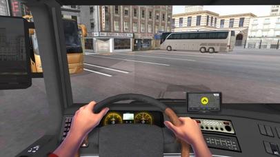 Coach Bus Simulator 2017 * screenshot 3