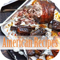 American Classic Recipes