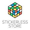 Speedcube Stickerless Store