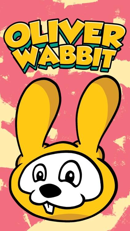 Oliver Wabbit