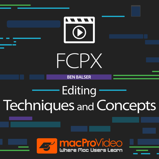 FCPX Editing Techniques