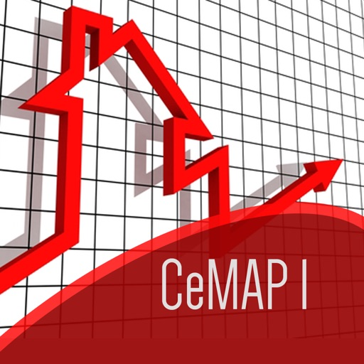 Certificate in Mortgage Advice and Practice CeMAP icon