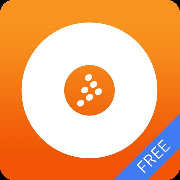 Cross DJ Free on the Mac App Store