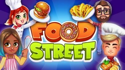 Food Street Screenshot 1