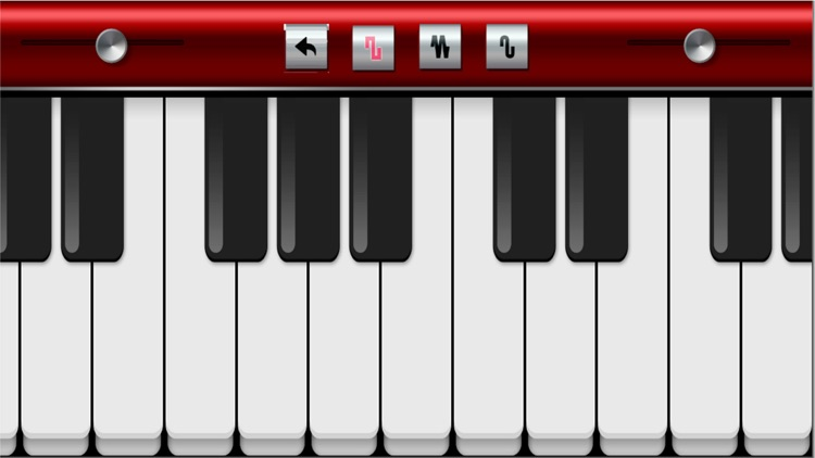 Real Piano :Piano App screenshot-3