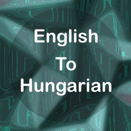 English To Hungarian Translator Offline and Online