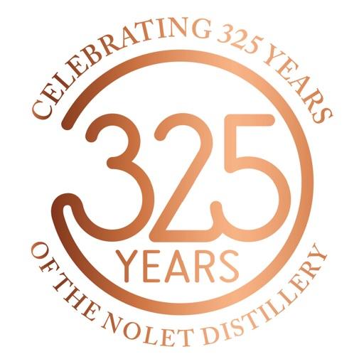 Nolet 325 Celebrations