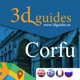 Corfu by 3DGuides