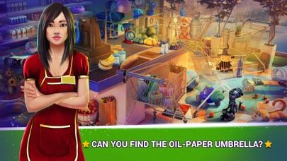 宝探しスーパーマーケット - の隠しアイテム探しゲームのスクリーンショット1