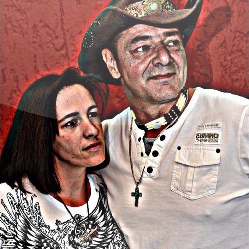 Angie & Joe Harper Fanpage