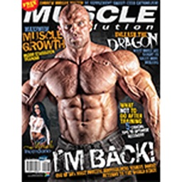 Muscle Evolution Magazine