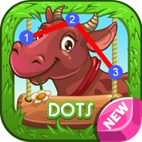 Codes for Dots animal abc with alphabet learning Hack
