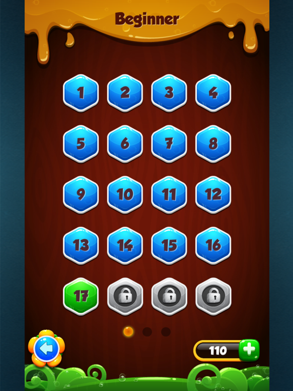 Ipad Screen Shot Hexa Puzzle Fun And Easy 1
