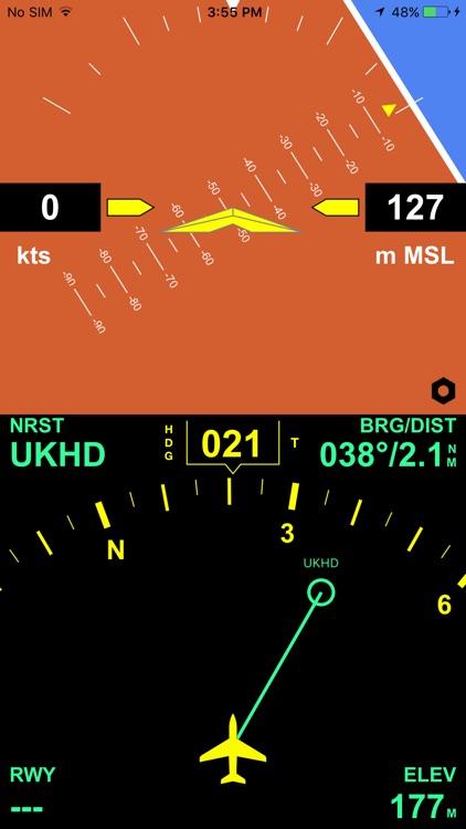 iEFIS Pro screenshot-3