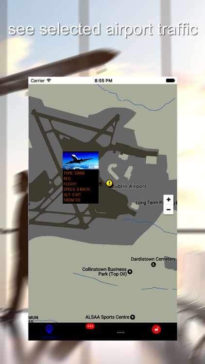Tracker For Air France screenshot-4
