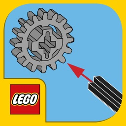 LEGO® Technic Building Instructions