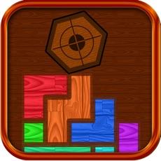 Activities of Tricky Hexagon Wood Crush Hexa Block Game