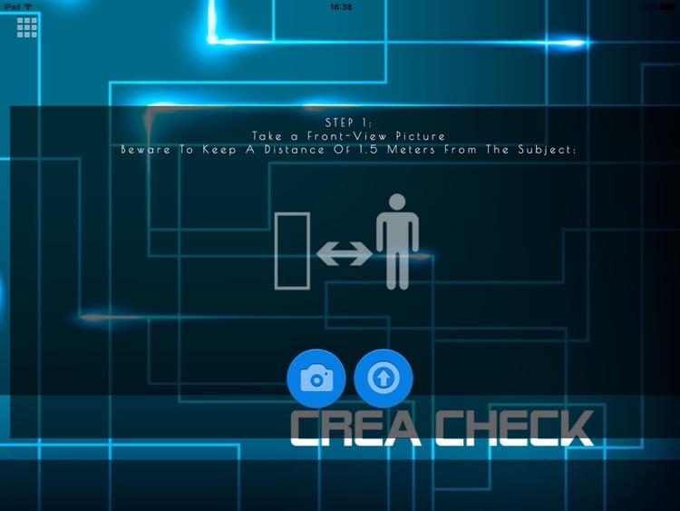 CREA Check screenshot-3