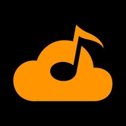 Cloud Music - Music Player & Bass Booster
