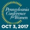 The Pennsylvania Conference for Women is a non-profit, non-partisan, one-day professional and personal development event for women that features dozens of renowned speakers sharing inspirational stories and leading seminars on the issues that matter most to women, including health, personal finance, executive leadership, small business and entrepreneurship, work/life balance, branding and social media marketing, and more