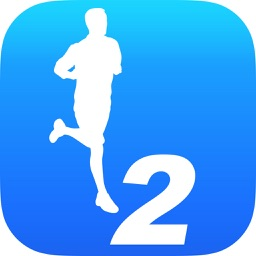 Run2 - GPS Running Tracker & Fitness Tracking App