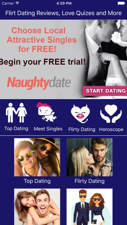 friends love dating flirt singles