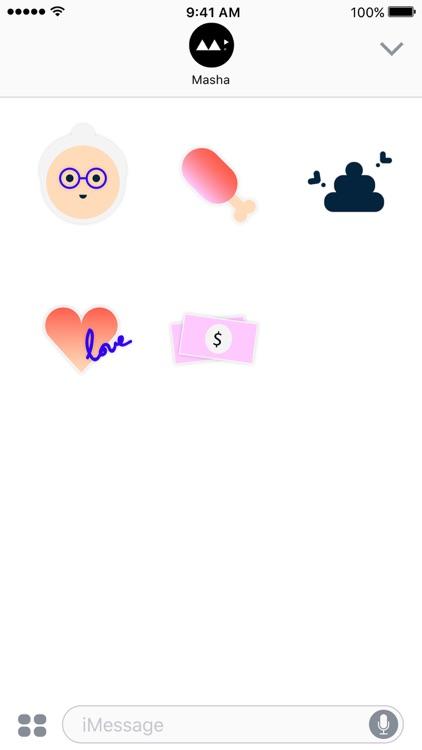 The Emojis screenshot-3