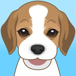 BeagleMoji - Stickers & Keyboard for Beagle Dogs