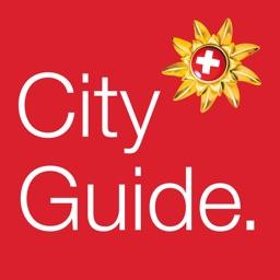 City Guide Zürich