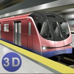 London Subway: Train Simulator 3D Full