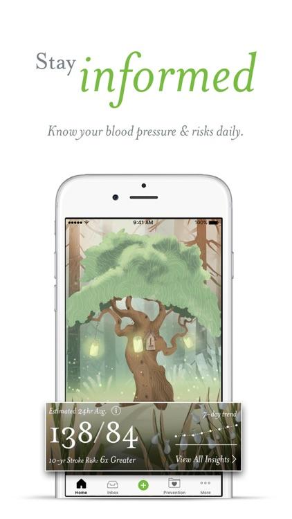 Heart Habit screenshot-0