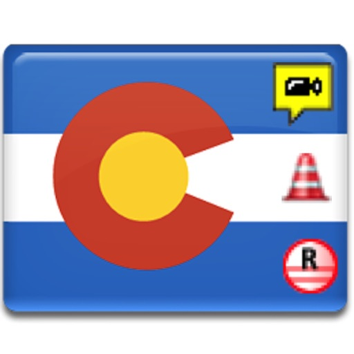 Colorado Live Traffic Camera & Road Conditions Pro