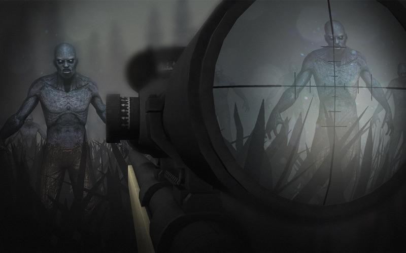 Into the Zombie World War Screenshot