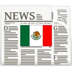 Mexico News in English & Radio - Latest Headlines