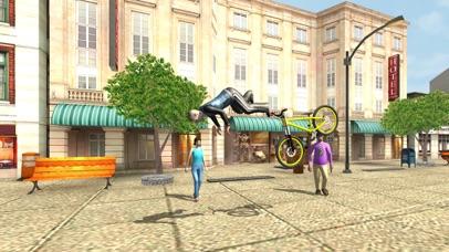 City Bike Rider screenshot 3
