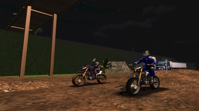 FPV Motocross Racing VR Simulator screenshot 2