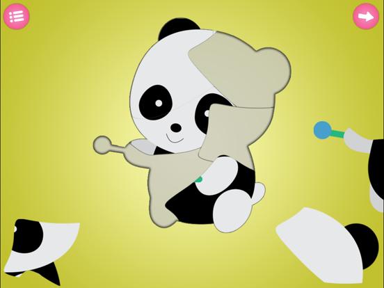 My Emma's Panda Puzzle screenshot 8
