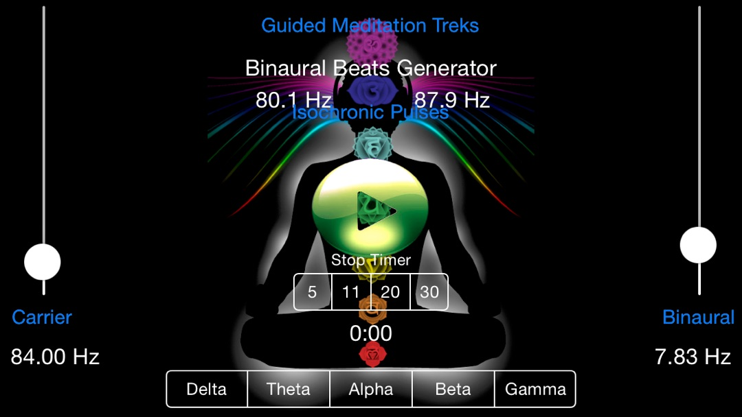 3 Minutes to Hack Binaural - Unlimited   TryCheat com   No
