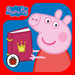 Peppa Pig Me Books