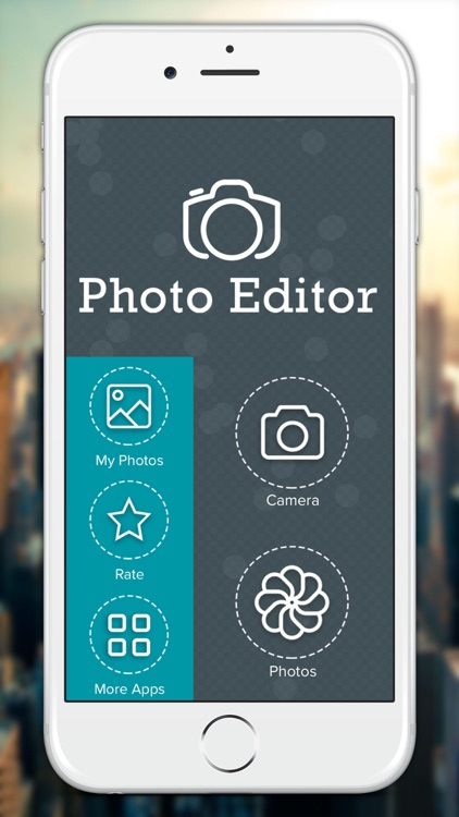 Photo Editor & Photo Collage Maker for Instagram