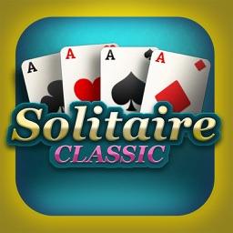 Classic Solitaire TriPeaks Deluxe!