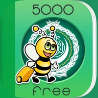 Codes for 5000 Phrases - Learn Arabic Language for Free Hack