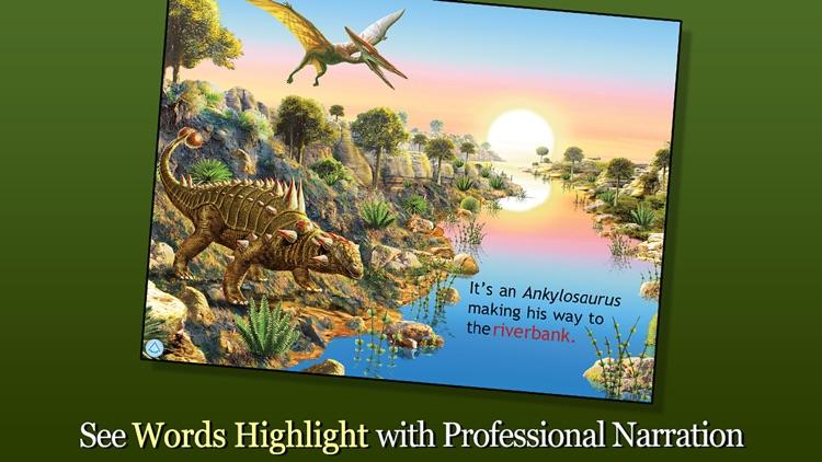 Ankylosaurus Fights Back - Smithsonian