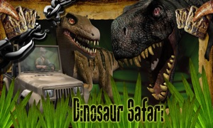 Dinosaur Safari Unlocked TV