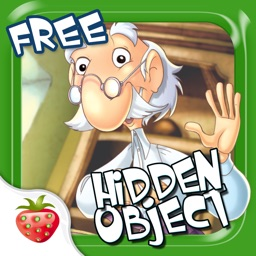 Hidden Object Game FREE - The Shoemaker and the Elves