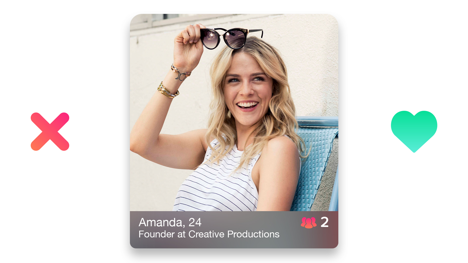 Tinder - Dating New People screenshot 7